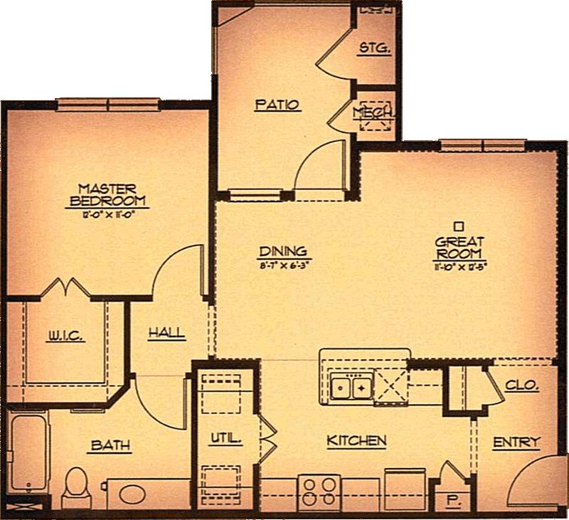 Lotus Lane Apartments Lufkin Tx